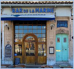 Bar-de-la-Marine