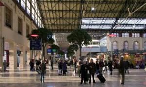 Gare-de-Marseille