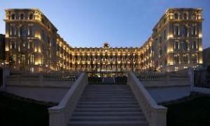 Intercontinental-Marseille