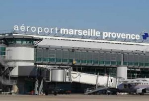 aéroport-Marseille