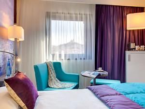 Meilleurs hôtels Marseille