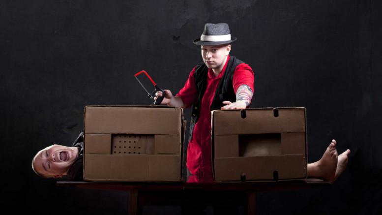 magicien marseille 2